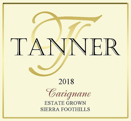 2018 Carignane