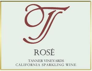 T Rose Sparkling
