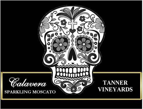 Calavera Sparkling Wine