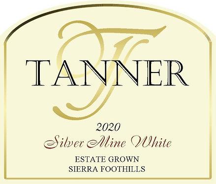2020 Silver Mine White