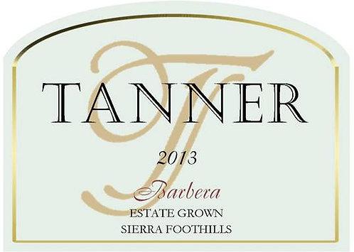 2014 Barbera