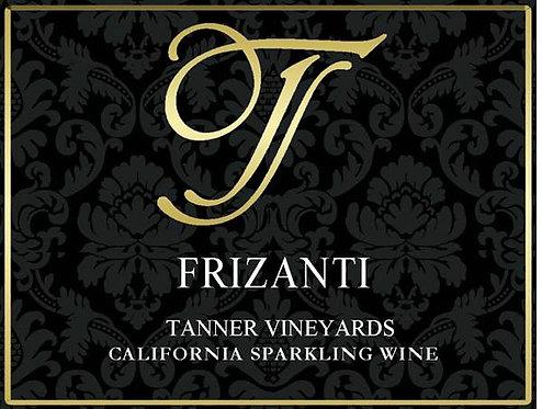 T Frizanti Sparkling Wine