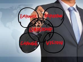 Differentiating Leadership Development