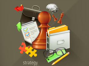 A Basic Overview:  Steps to Create a Learning Strategy