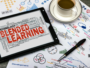 A How-to on Blended Learning
