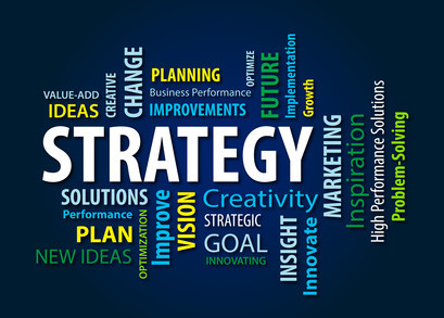 strategy planning and development solutions