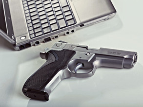 How-to Control Gun Violence with eLearning
