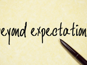 A How-to on Understanding Goals versus Expectations