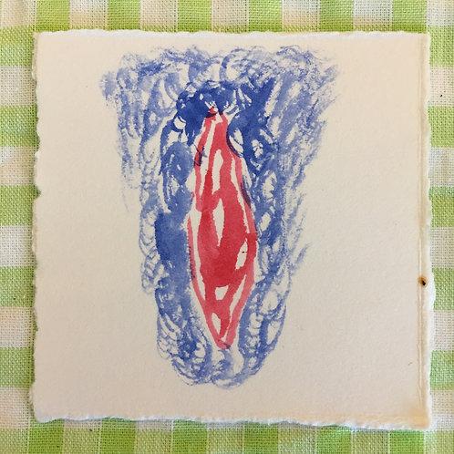 little e(vulvas) #19