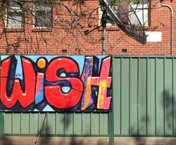 """Fiona Haasz """"Wish"""""""