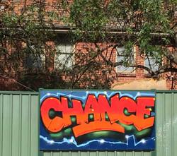 "Fiona Haasz ""Chance"""