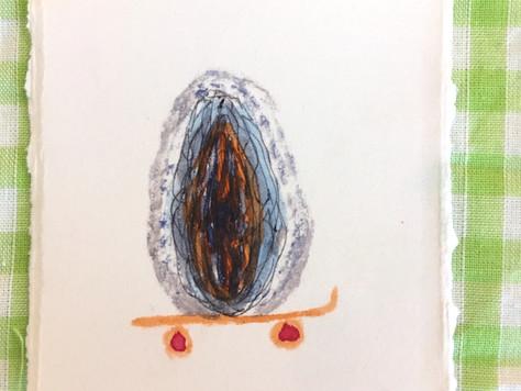 The little e(vulvas)