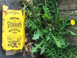 The Stubborn Few