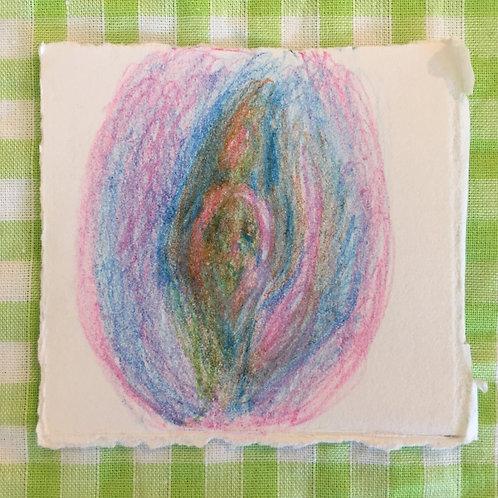 little e(vulvas) #29