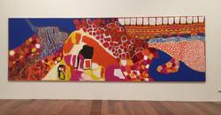 Ian Potter gallery visit