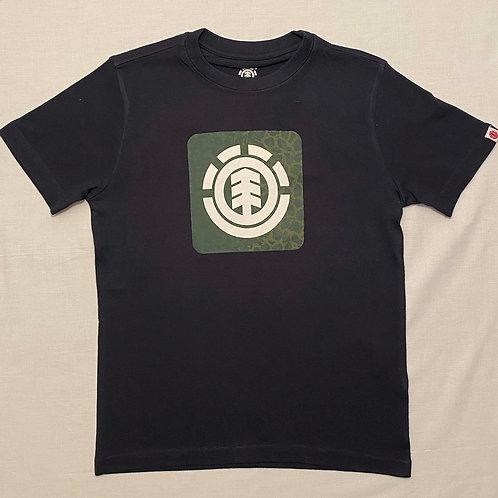 T-Shirt  Element Leopard boy