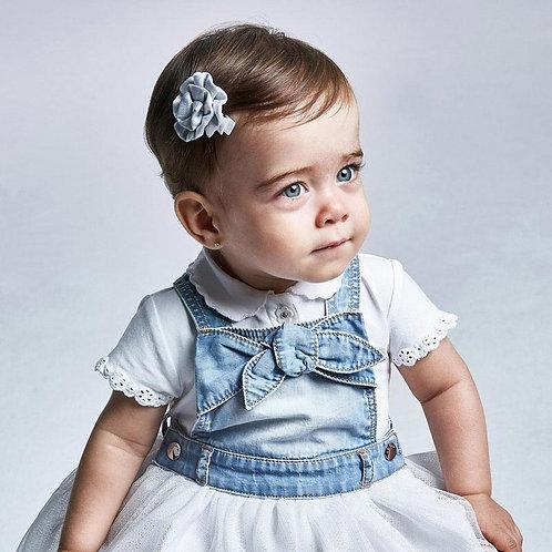 Polo Ecofriends bebé menina
