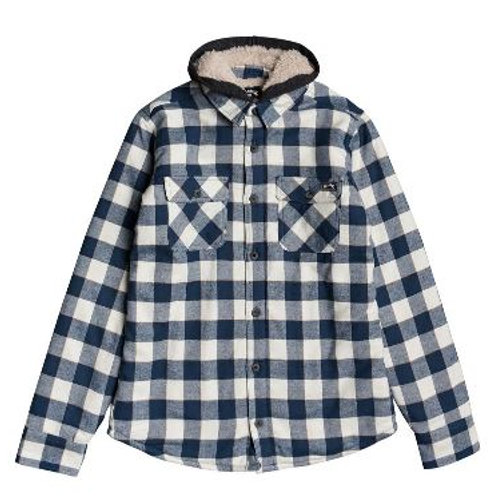 Camisa Billabong ALL DAY SHERPA BOYS