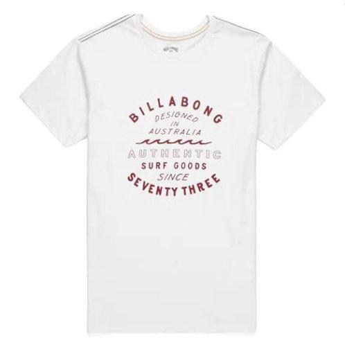 T-Shirt Billabong TYPE WAVE SS