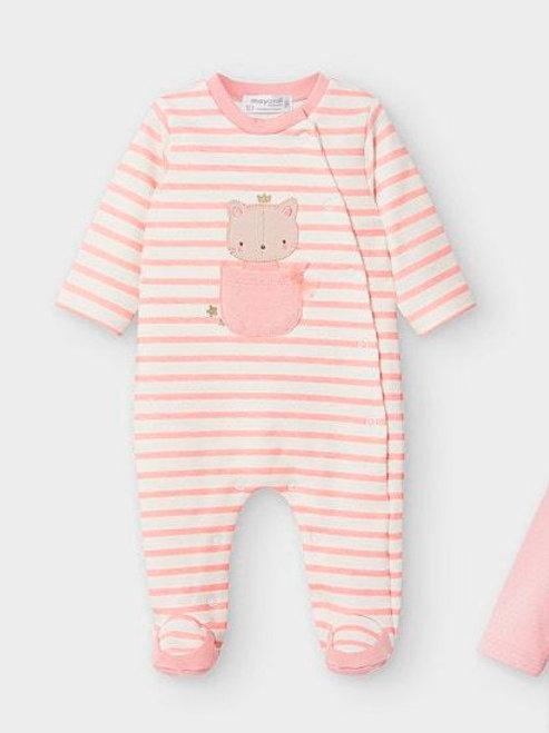 Pijama recém nascido