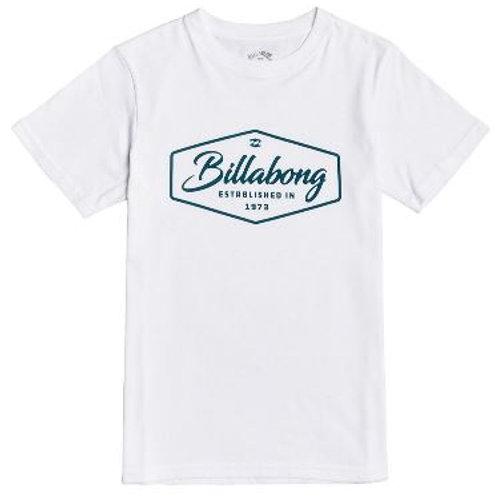 T-Shirt Billabong TRADEMARK SS BOY