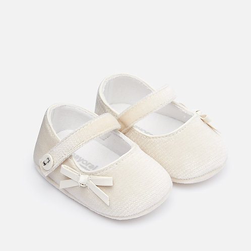 Sapato bebe