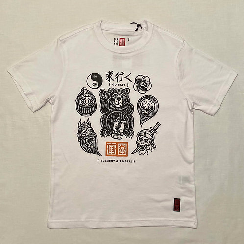 T-Shirt Element Flash