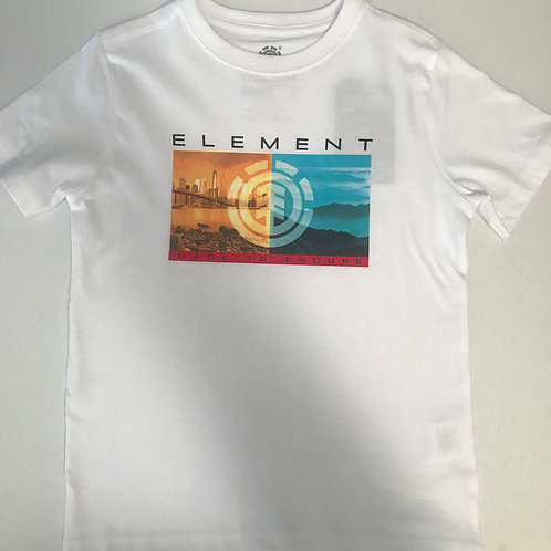 T-Shirt Element Sentinel Boy