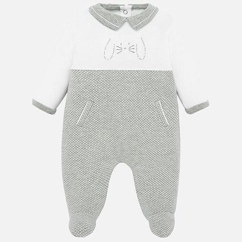 Pijama bebé recém nascido