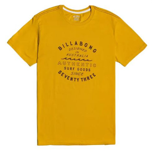 T-Shirt Billabong TYPE WAVE SS