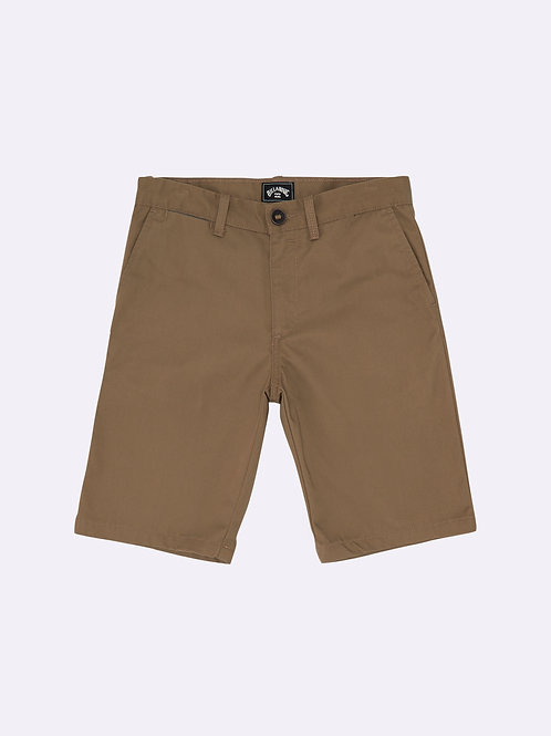 Walkshorts Billabong Carter