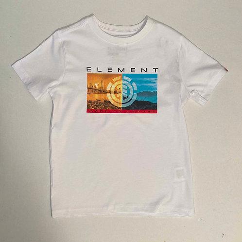 T-Shirt Element Sentinel