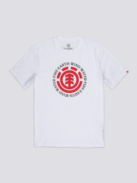 T-Shirt  Element Seal boy