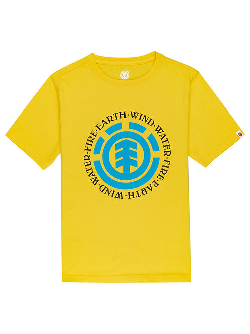 T-Shirt Element SEAL SS BOY