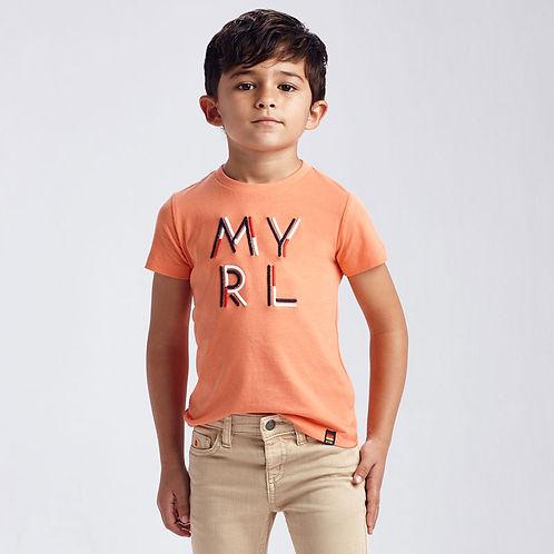 T-shirt menino