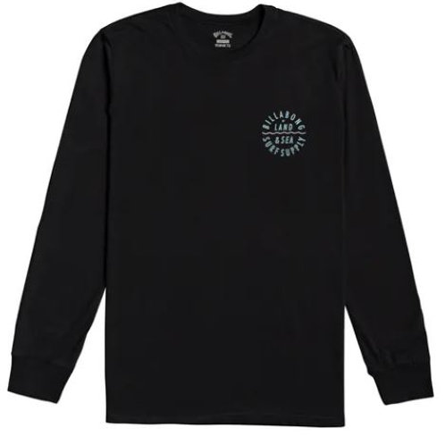 L-Sleeve Billabong DROWN LS
