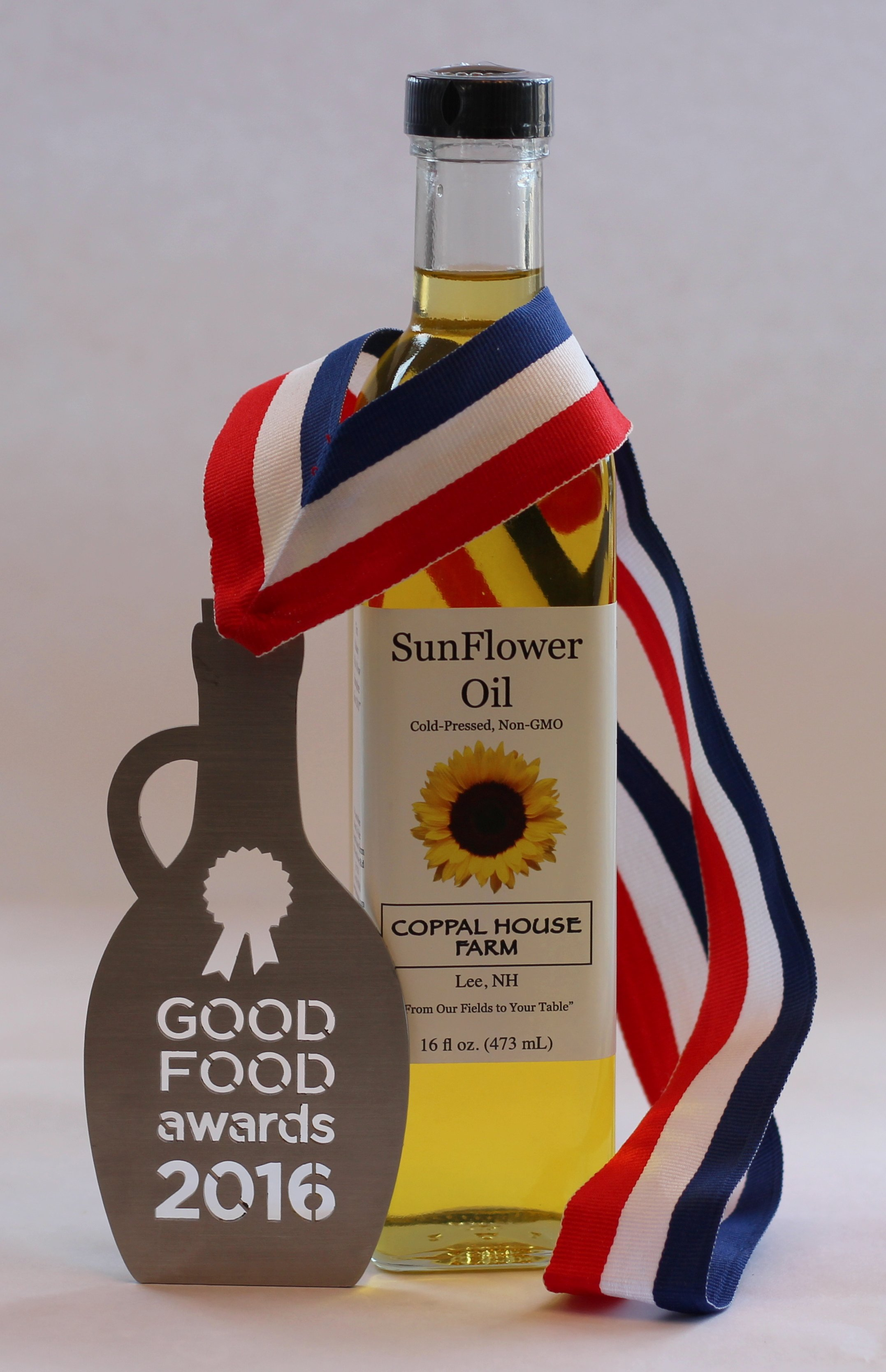 2016 Good Food Award