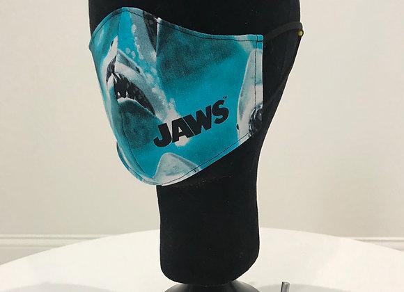 Jaws, GLAMical face mask