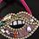 Thumbnail: Bracelet, Lips, Hot Pink
