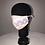 Thumbnail: LOUIS VUITTON, Coated Monogram Canvas, Multi Pastel, face mask
