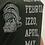 Thumbnail: MICHIGAN STATE, S/S T-Shirt, Green, Cold Shoulder, Jersey Knit Ruffles