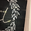 """Thumbnail: """"It Is Well With My Soul"""" Wall Art, Wood, Swarovski Crystals"""