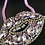 Thumbnail: Bracelet, Lips, Pink
