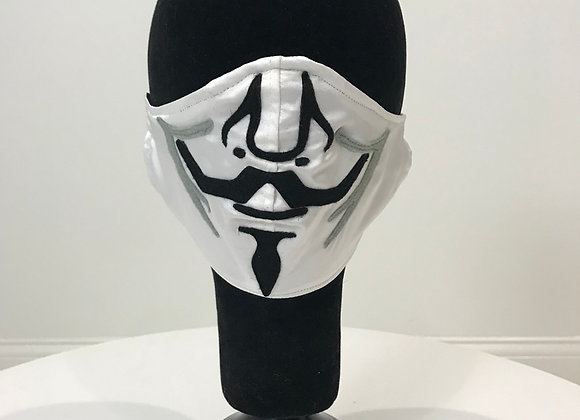 The Vendetta, GLAMical face mask