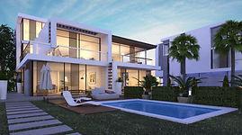 White Bay Sidi Henish