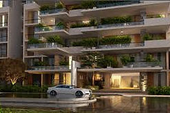 Il Bosco Compound | New Capital | Misr Italia