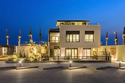 M2 Gardens Trio Villas New Cairo Compound