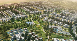 Palm Hills New Cairo Compound