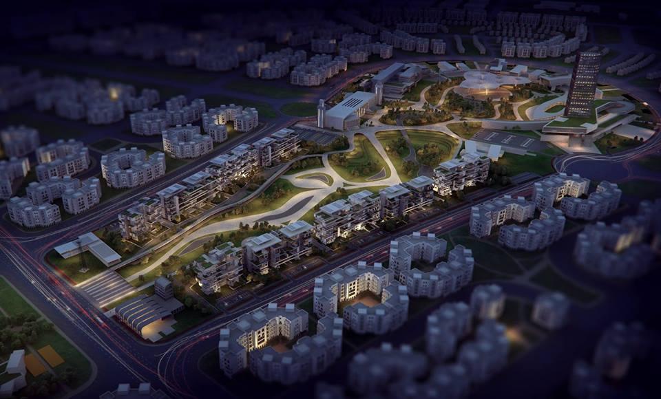 Prospective Of New Capital