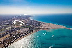 Marrasi Compound | North Coast | Emaar Properties